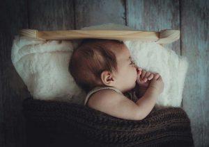 Cradle the Newborn