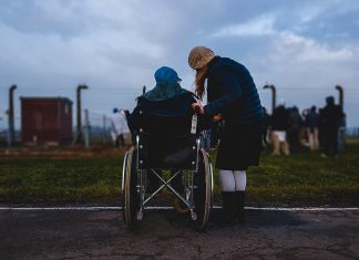 Top 7 Lightest Electric Wheelchairs