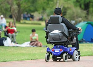 Top Lightest Electric Wheelchairs