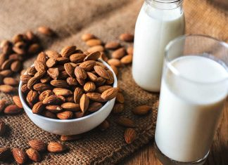 Where to purchase organic goat milk formula?