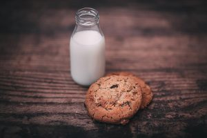 Where to purchase organic goat milk formula? - Food
