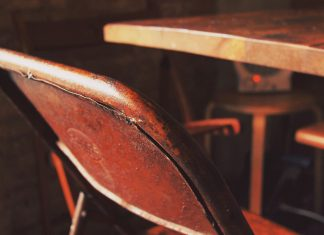 Not Giving Up Your Old Furnishings at Intelligent King Blog